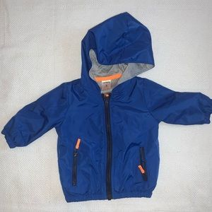 3 month carters jacket